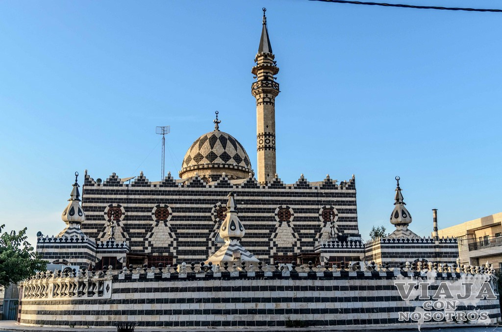Visita a la Mezquita Abu Darwish por tu cuenta