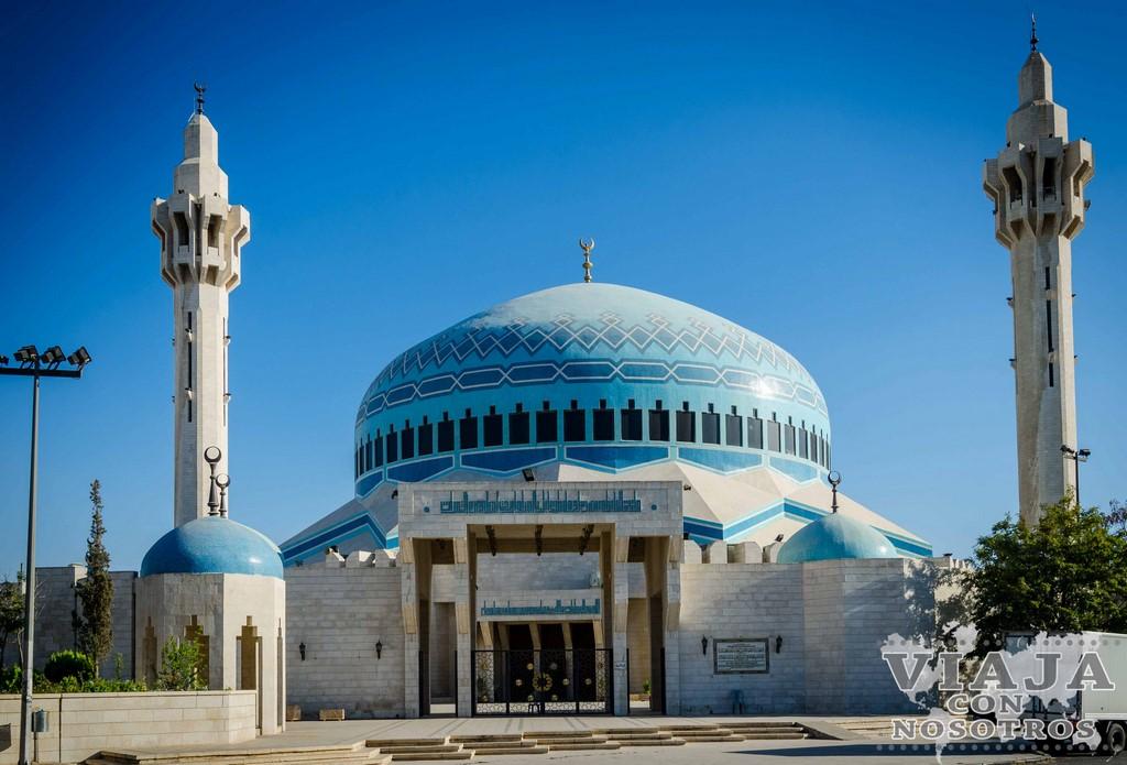Visita Amman por tu cuenta