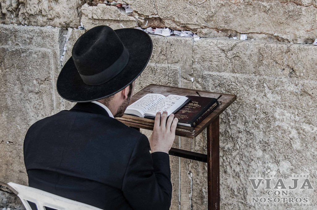 Consejos para visitar el Muro de las Lamentaciones
