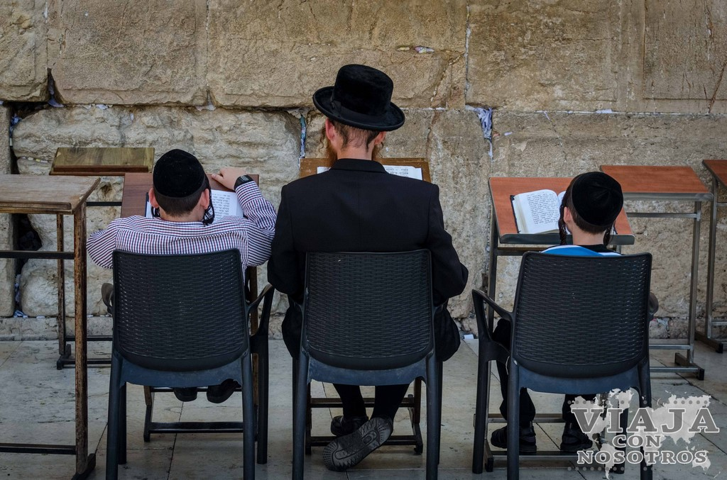 Lo que debes saber antes de visitar el Muro de las Lamentaciones