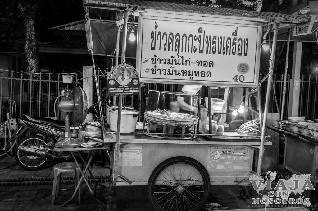 guia completa Ubon Ratchathani