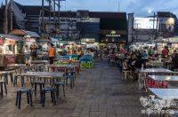 night market Ubon Ratchathani