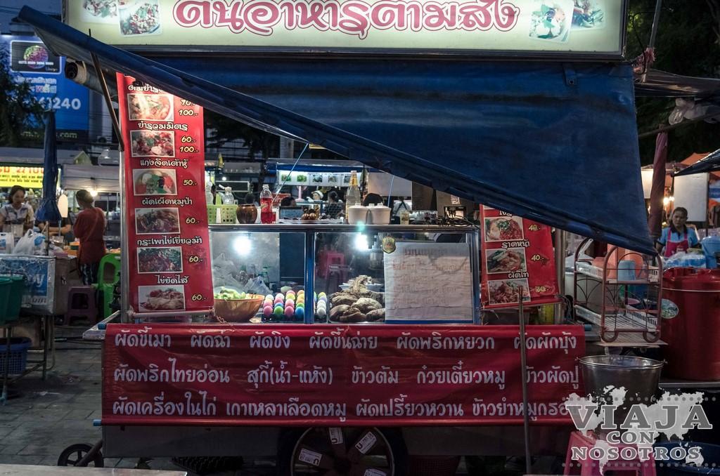 informacion completa de Ubon Ratchathani
