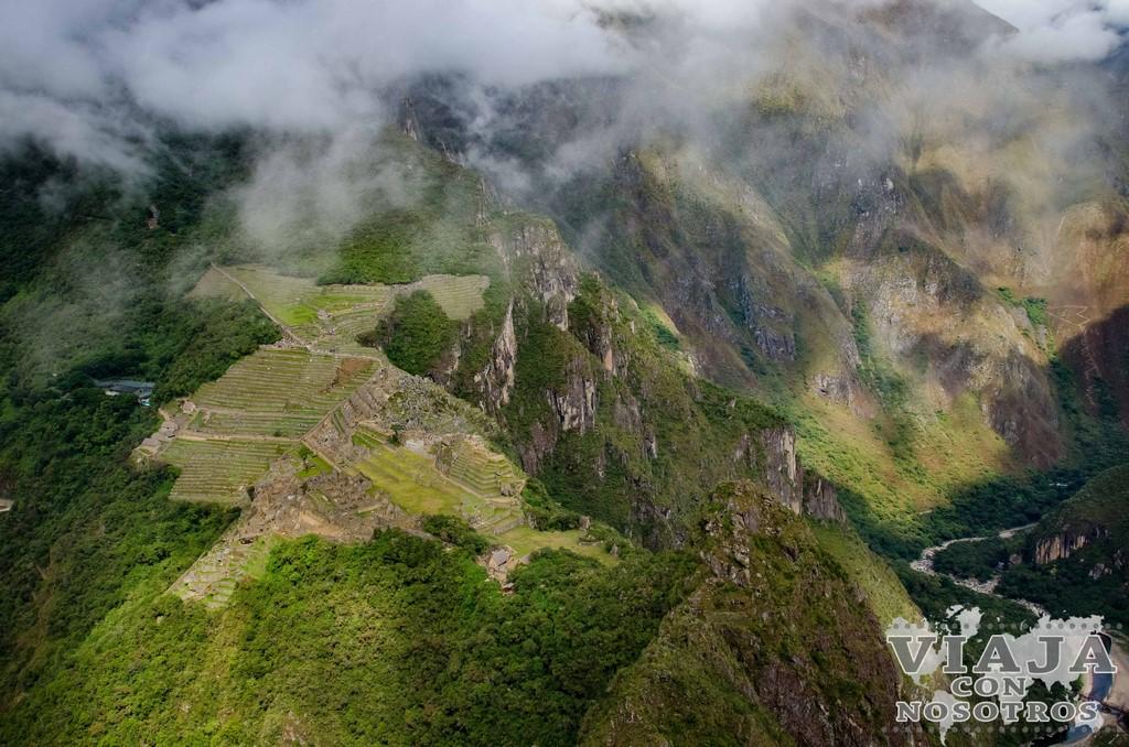 La verdad sobre la subida al Wayna Picchu