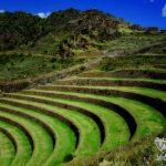Cuzco – Pisac – Ollantaytambo