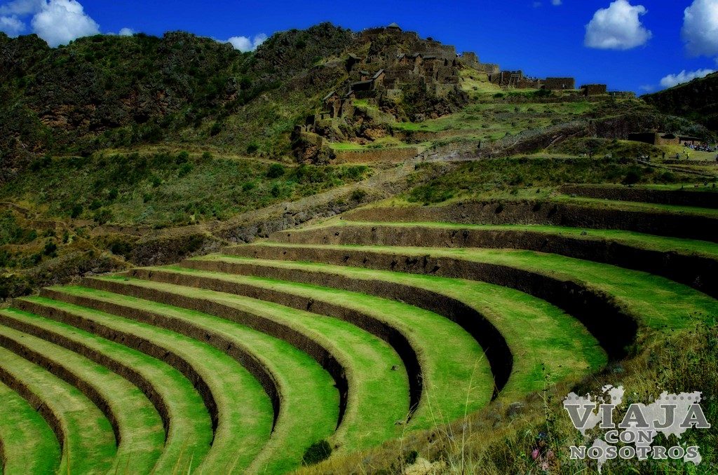 Como ir de Cusco a Ollantaytambo