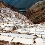 Cuzco: Maras Moray, Salineras de Maras