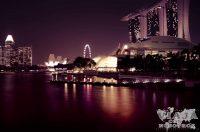 Orchard Road de Singapur