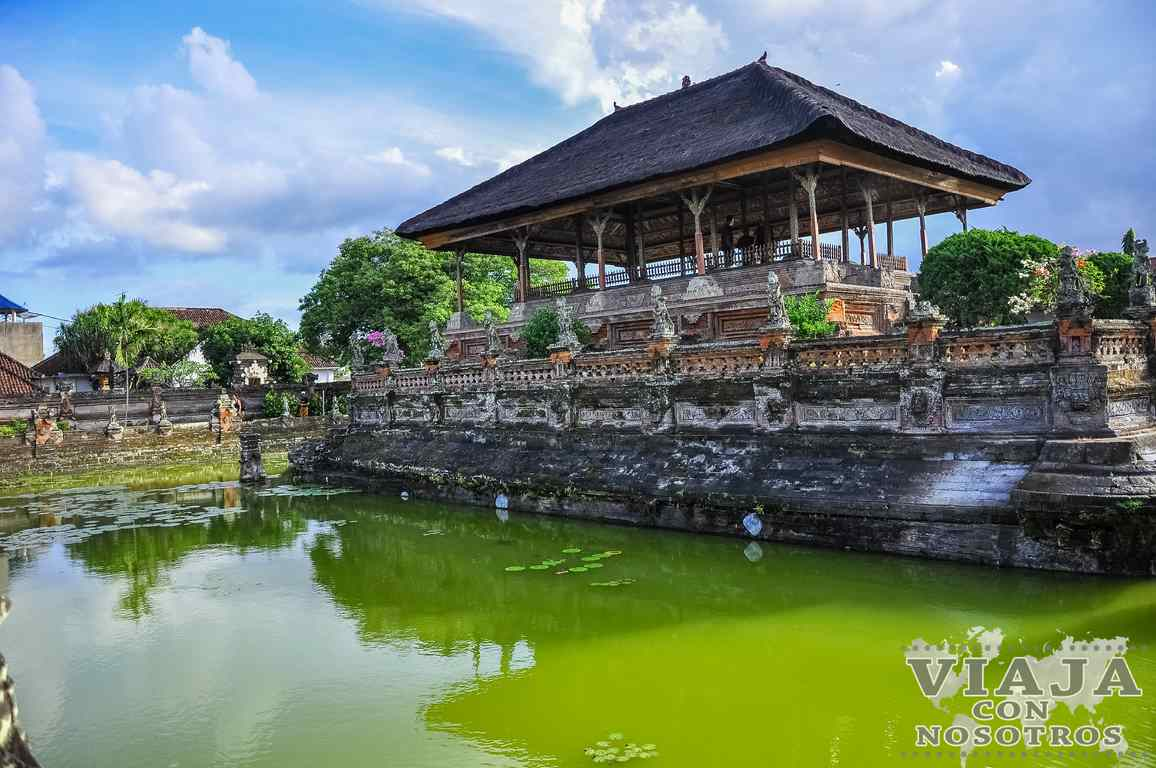 Los mejores lugares para visitar de Bali