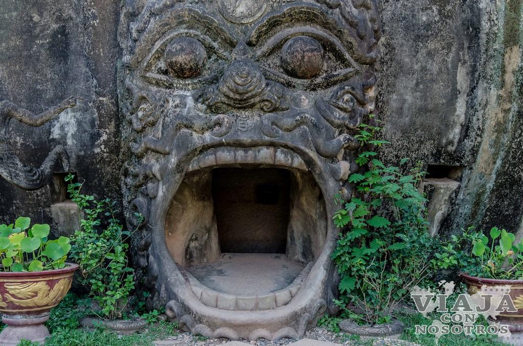 los mejores lugares para visitar en vientiane
