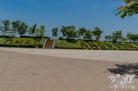 park chao anouvong vientiane