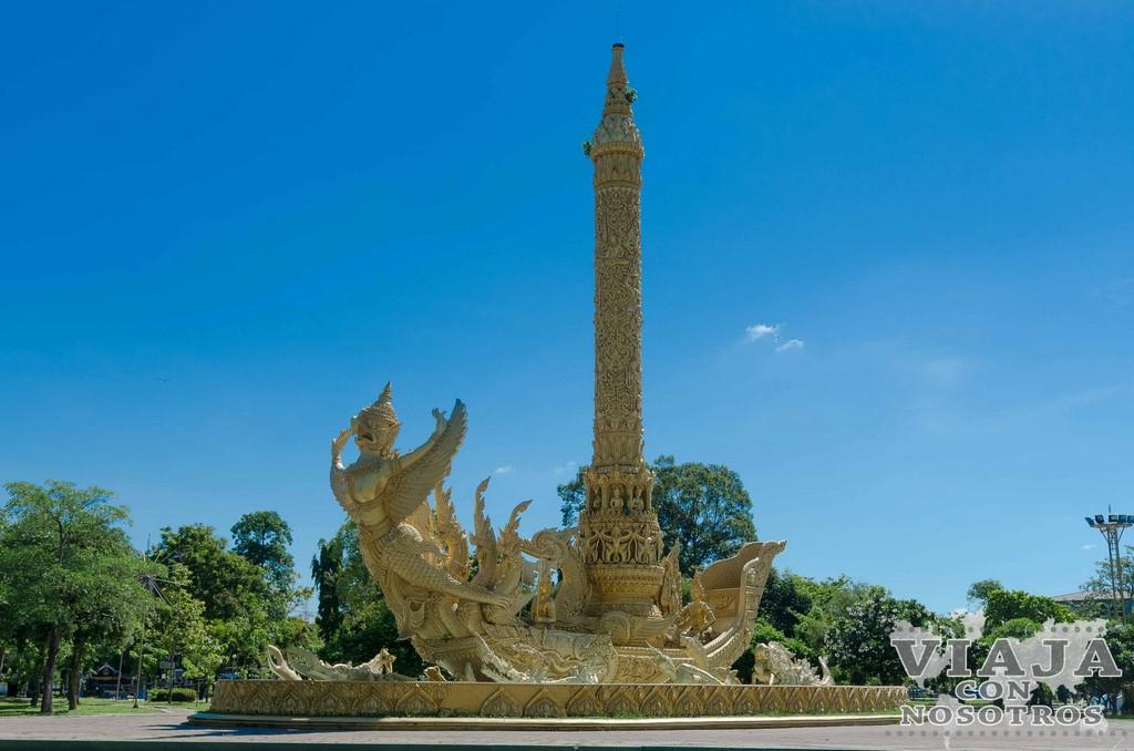 todo lo que debes saber para visitar Ubon Ratchathani