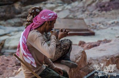 El mejor recorrido para ver Petra