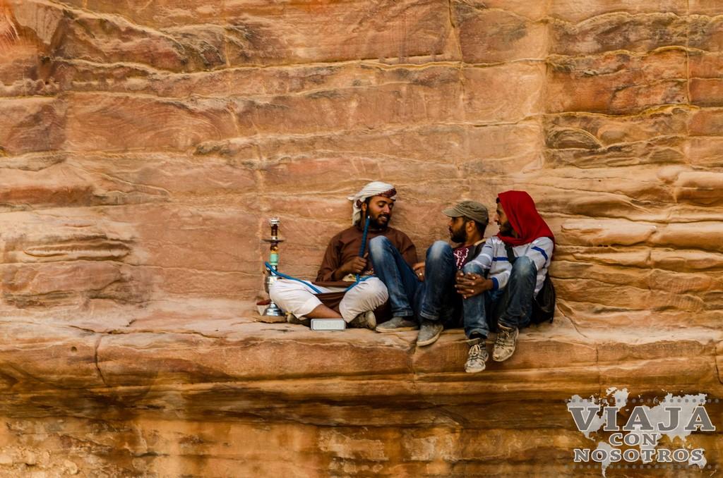 Las mejores fotografías de Petra