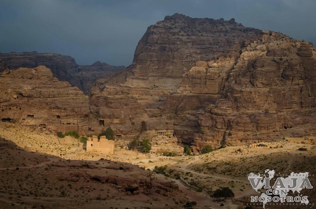 Que monumentos puedes ver con el Jordan Pass