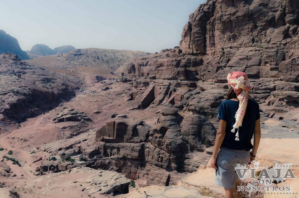 Toda la información para visitar Petra