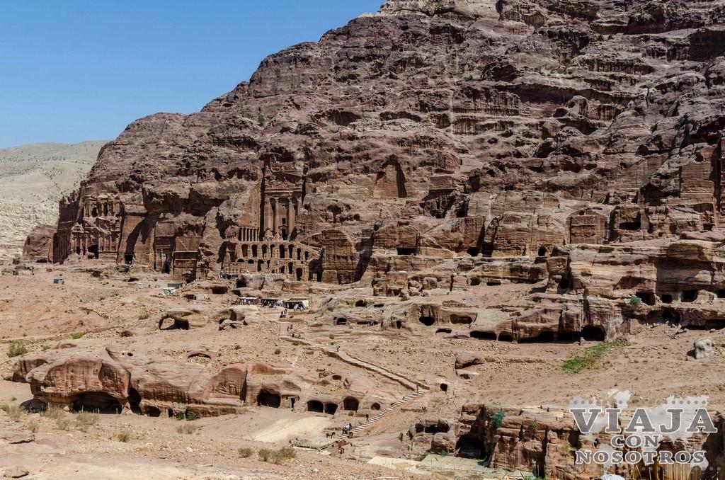 Los mejores lugares para visitar en Jordania