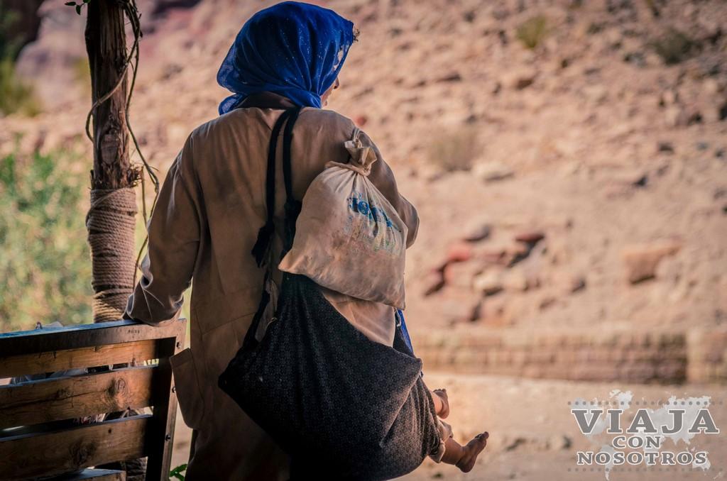 Lugares que no conocias en Petra