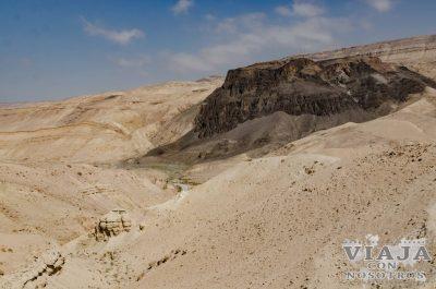 Todos los desplazamientos de viaje por Jordania