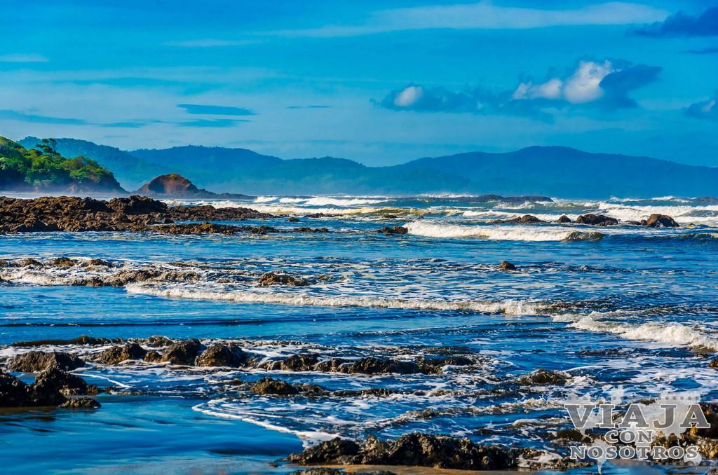 Mejores playas en Santa Catalina
