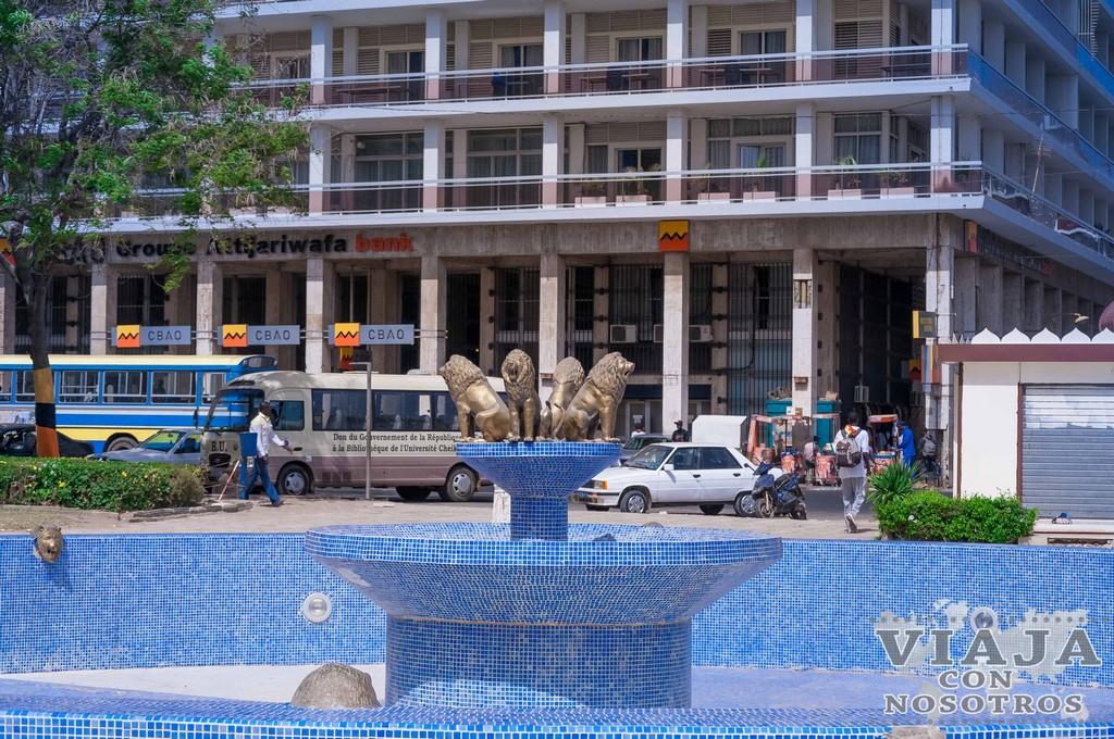 Que ver en Dakar en un día