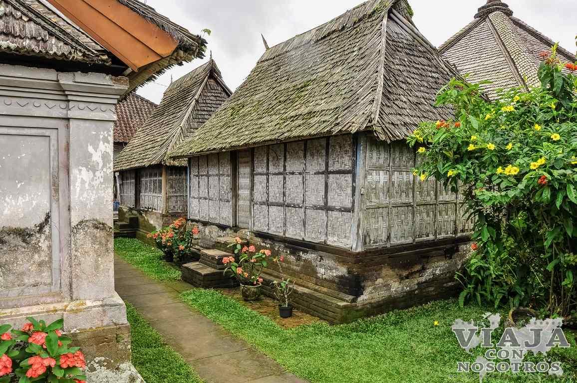 20 Lugares para visitar en Bali