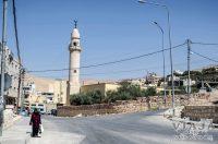 Como moverse en Jordania