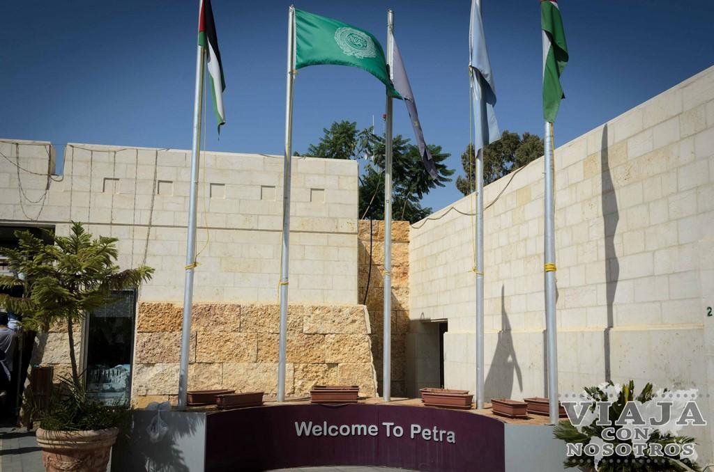 Guia completa de Petra