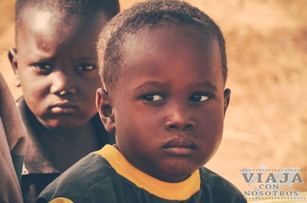 Que ver en Dakar