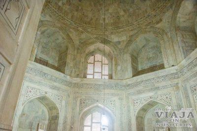 Los lugares imprescindibles de Agra