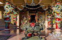 guia completa de los templos de ubon ratchathani