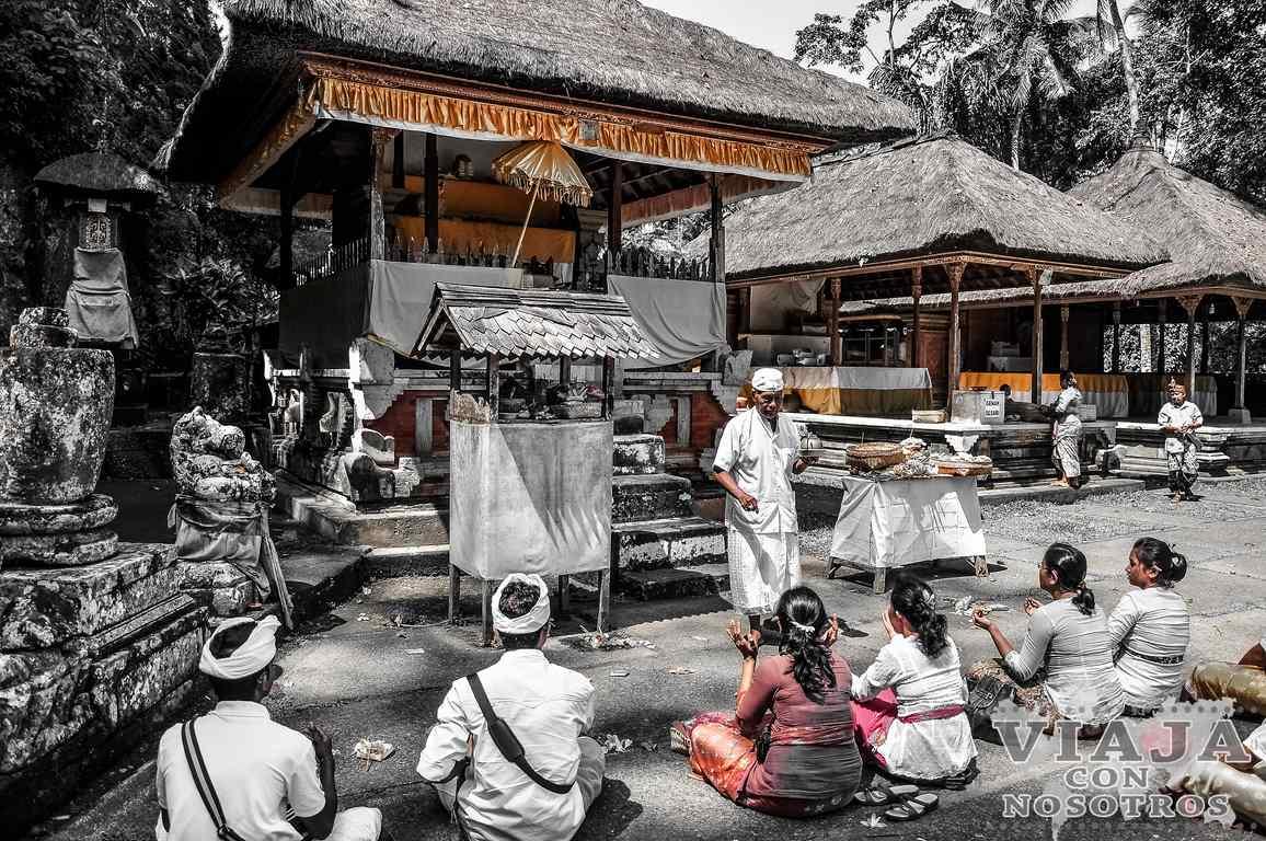Visitar Bali por libre