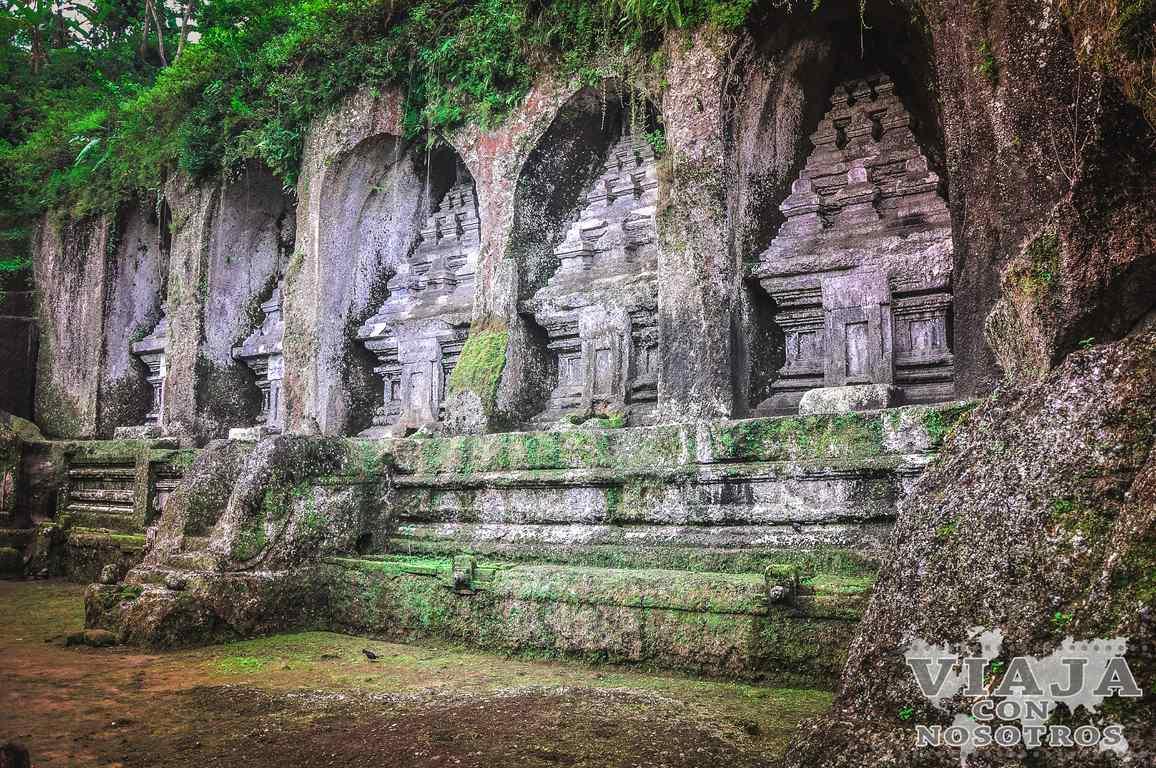 Los Templos que no debes perderte en Bali