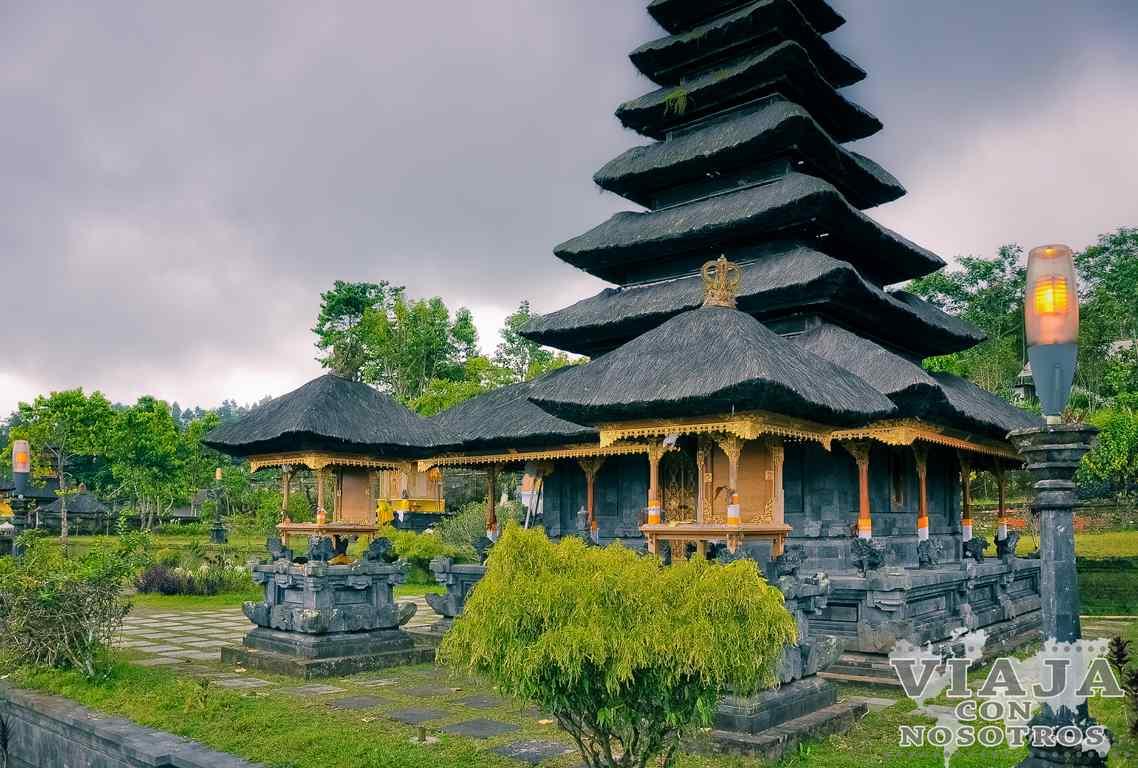 Que ver en Bali en una semana