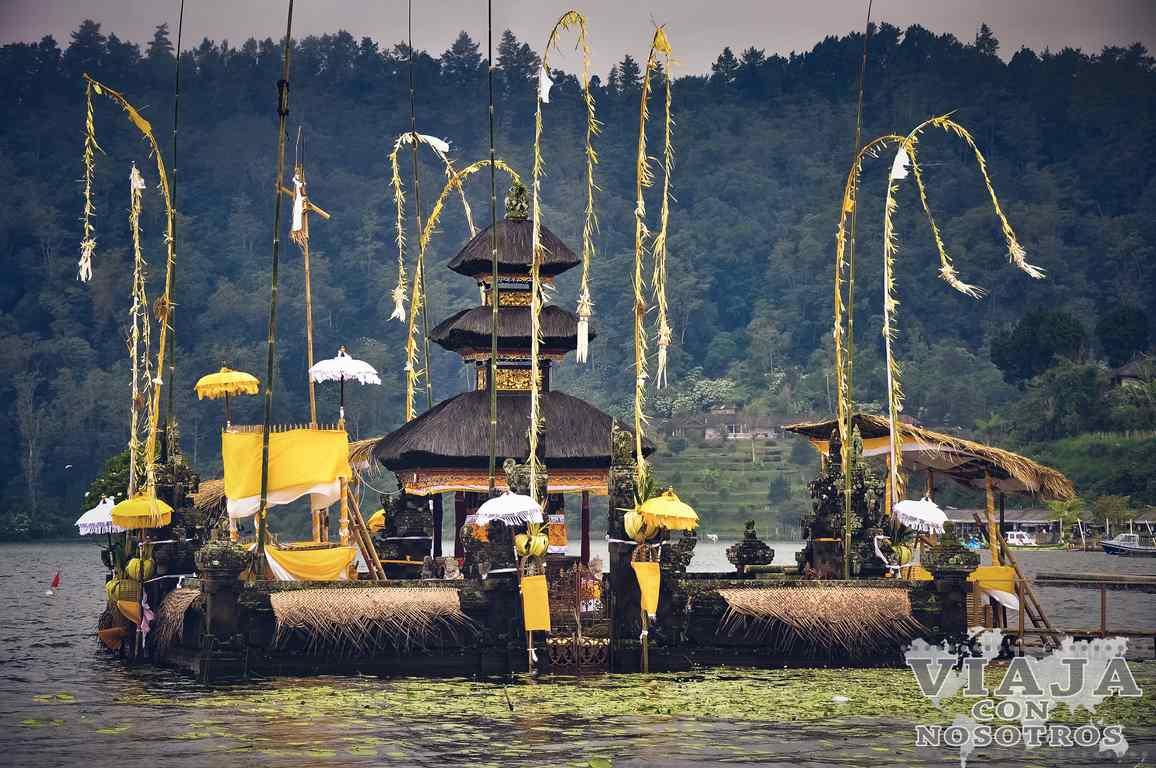 Que ver en Bali en siete días