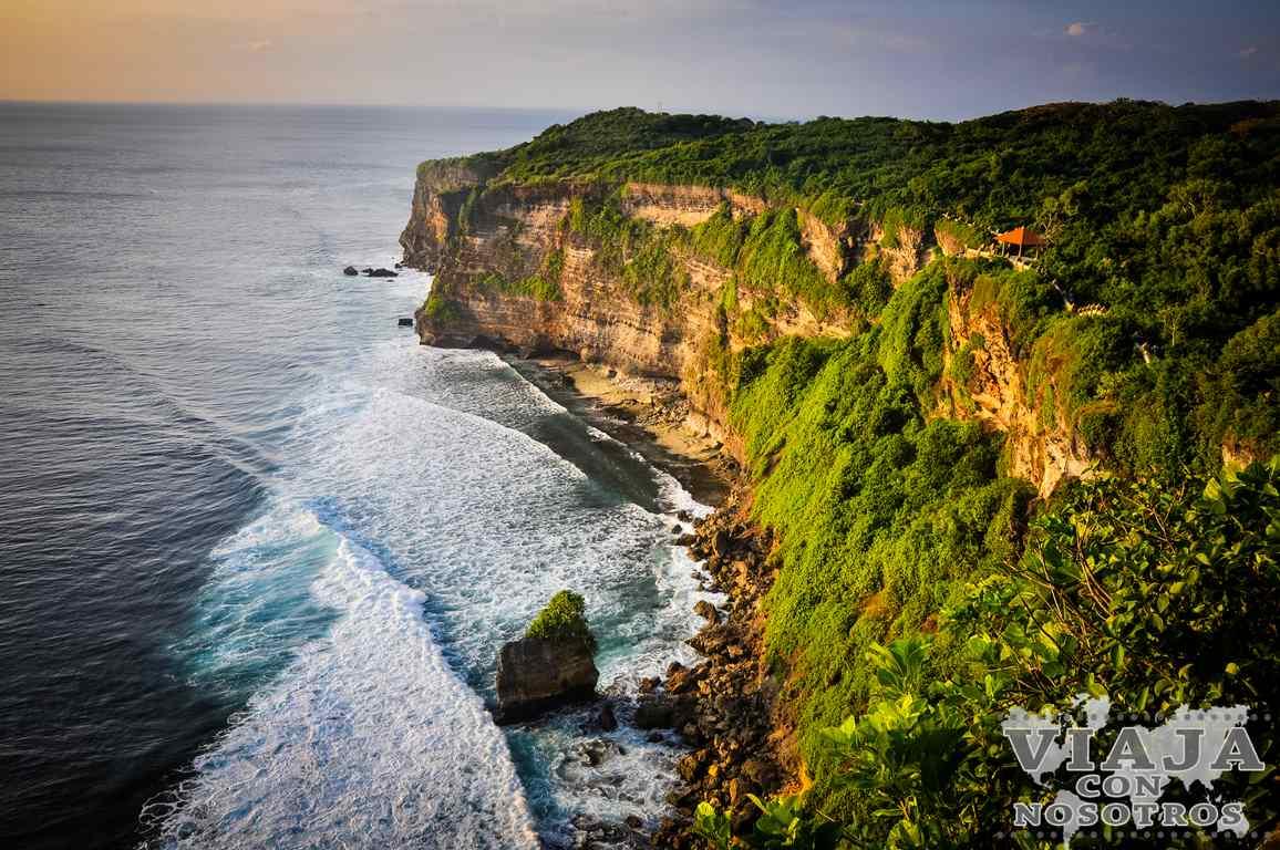 Hoteles económicos en Bali
