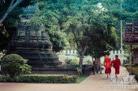 templo wat si saket vientiane