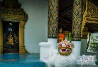 Wat Pa Huak luang prabang