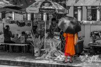 Wat Aphay luang prabang