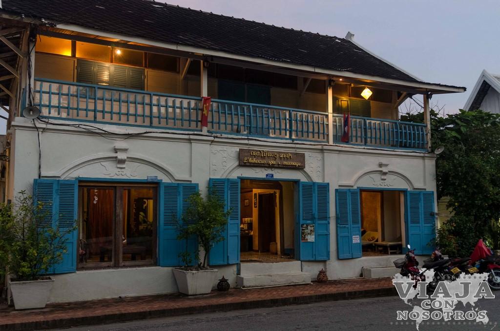 mejores templos de luang prabang