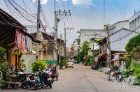 los mejores hoteles en Ubon Ratchathani