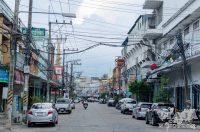 donde hospedarse en Ubon Ratchathani