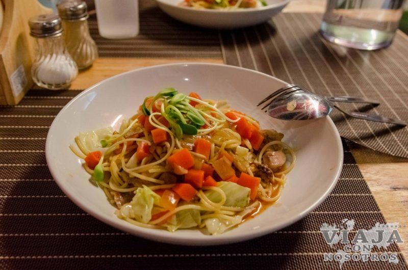 los mejores lugares para comer en Ubon Ratchathani