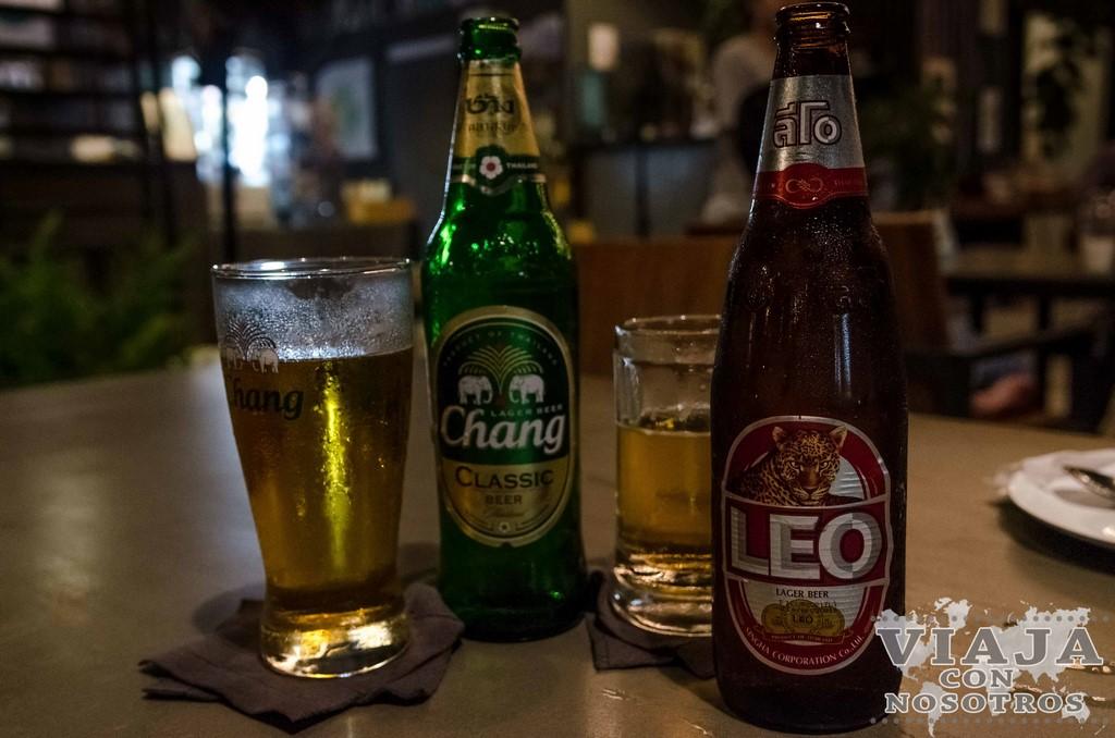 lugares para comer en ubon ratchathani