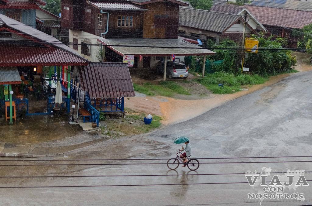 mejor epoca para viajar a laos