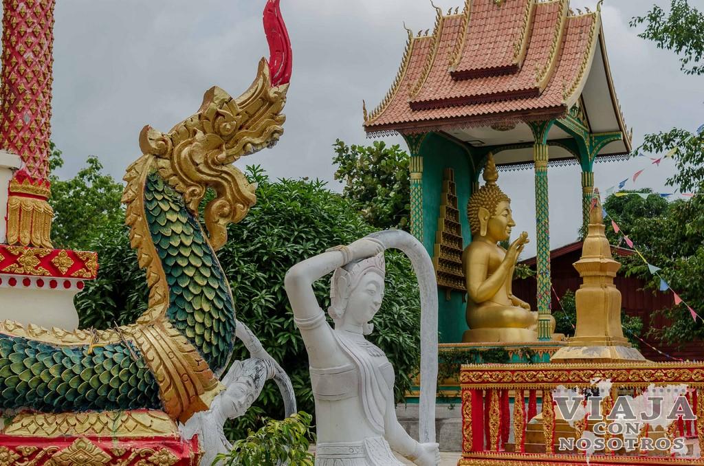 como viajar a laos por tu cuenta