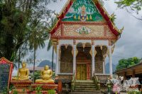 itinerary laos two weeks