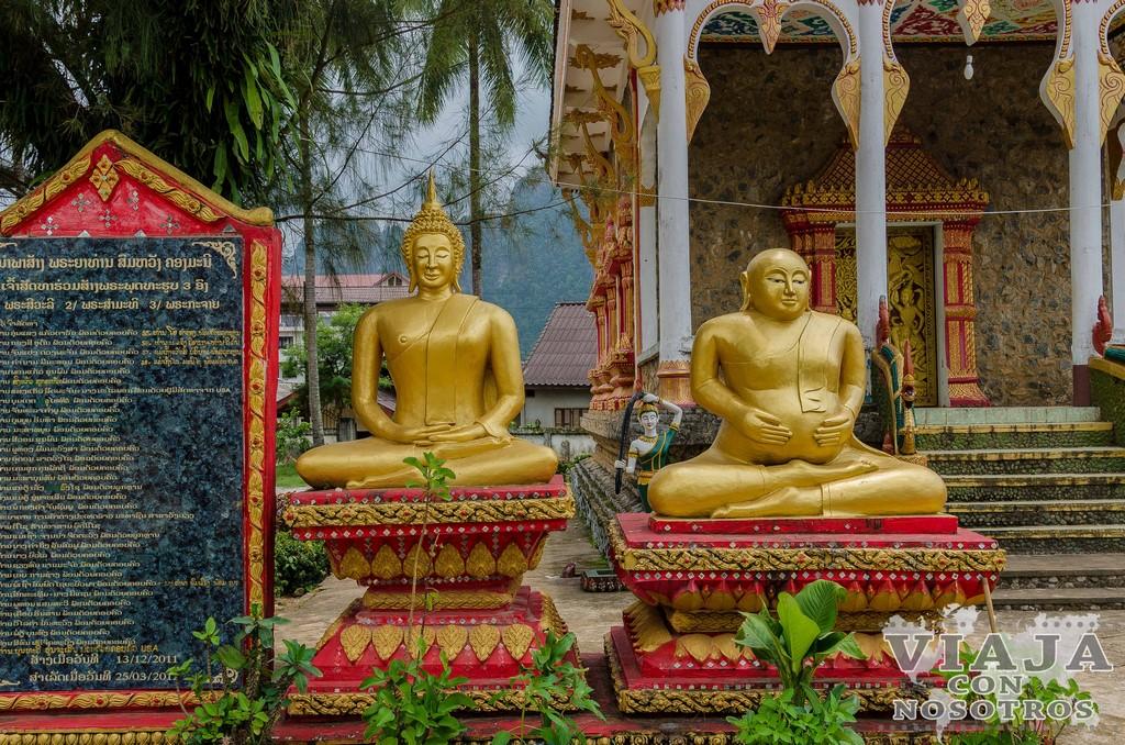 recomendaciones y consejos para viajar a laos