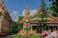 mejores ofertas de vuelos a laos