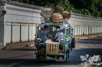 ir de vientiane a las 4000 islas en transporte publico